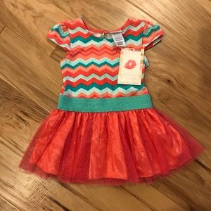 Other - Toddler Girls Dress 2T NWT